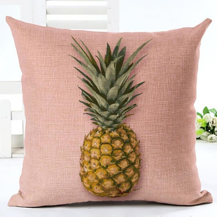 Kuddfodral - Ananas 20