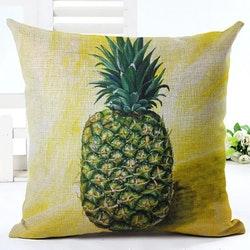 Frukt - Ananas 21
