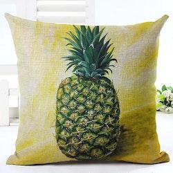 Kuddfodral - Ananas 21