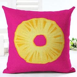 Frukt - Ananas 25