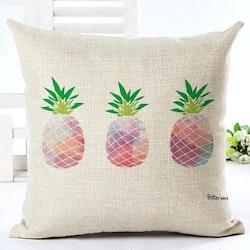 Kuddfodral - Ananas 27