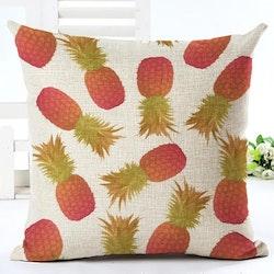 Frukt - Ananas 28