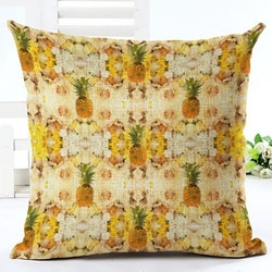 Kuddfodral - Ananas 30