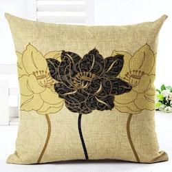 Kuddfodral - Natur - Blommor 46