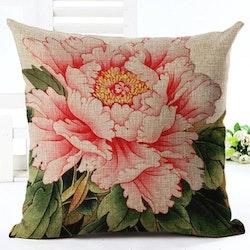 Kuddfodral - Natur - Blommor 48