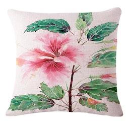 Kuddfodral - Natur - Blommor 60