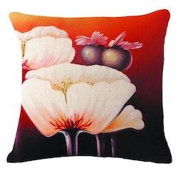 Kuddfodral - Natur - Blommor 63