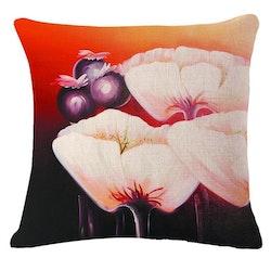 Kuddfodral - Natur - Blommor 65