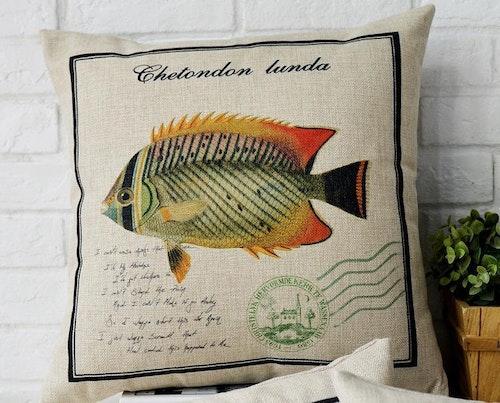 Marina - Chetondon Lunda