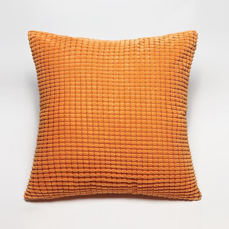 Kuddfodral - Manchester - Orange