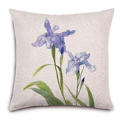 Kuddfodral - Natur - Blommor 143