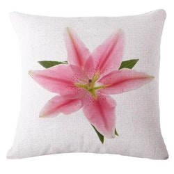 Kuddfodral - Natur - Blommor 158