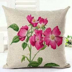 Kuddfodral - Natur - Blommor 168