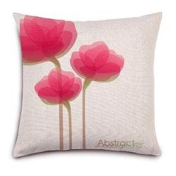 Kuddfodral - Natur - Blommor 151
