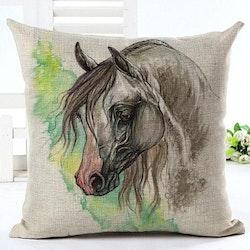 Djur - Häst 11
