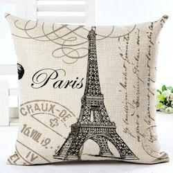Paris - Eiffeltornet 1