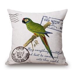 Kuddfodral - Fåglar 34