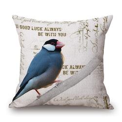 Kuddfodral - Fåglar 37