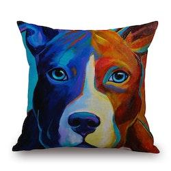 Kuddfodral - Djur - Hund 33