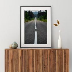 Posters - Landsväg