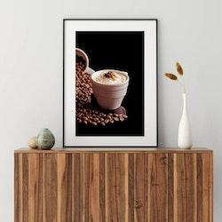 Posters - Kaffedrink