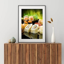 Posters - Sushi