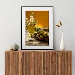 Posters - Olivolja