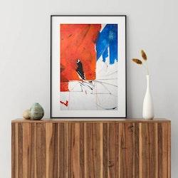 Posters - Abstrakt Art No.1