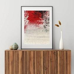 Posters - Abstrakt Art No.8