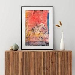 Posters - Abstrakt Art No.18
