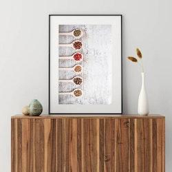 Posters - Kryddor