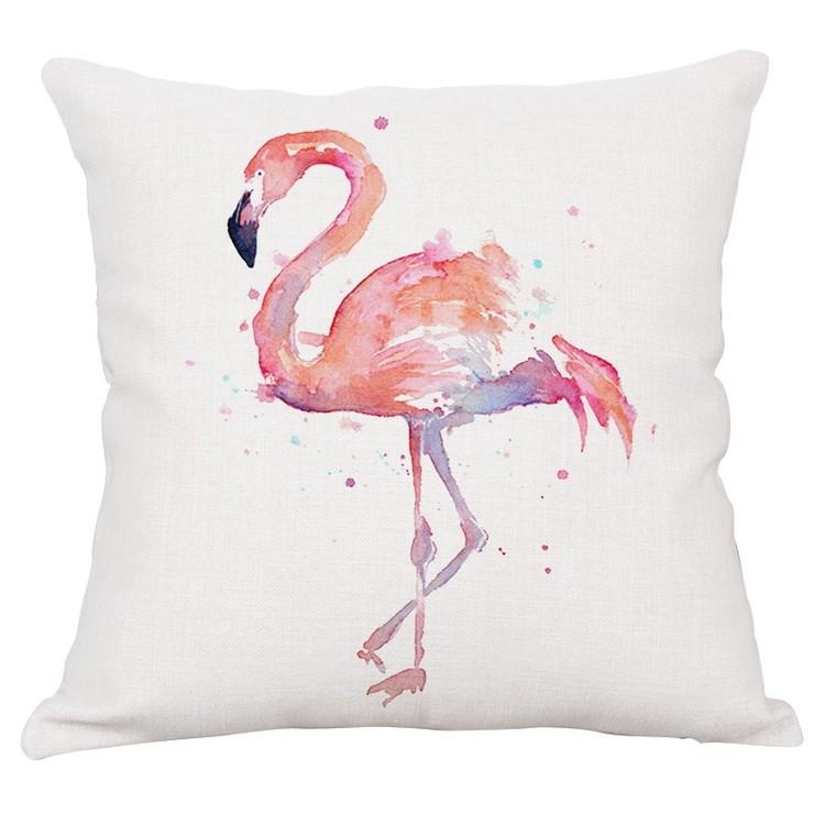 Kuddfodral - Fåglar 15
