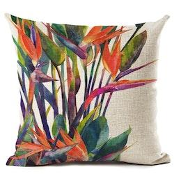 Kuddfodral - Natur - Blommor 86
