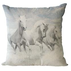 Kuddfodral - Djur - Häst 3