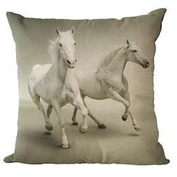 Kuddfodral - Djur - Häst 5