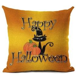 Kuddfodral - Halloween 1