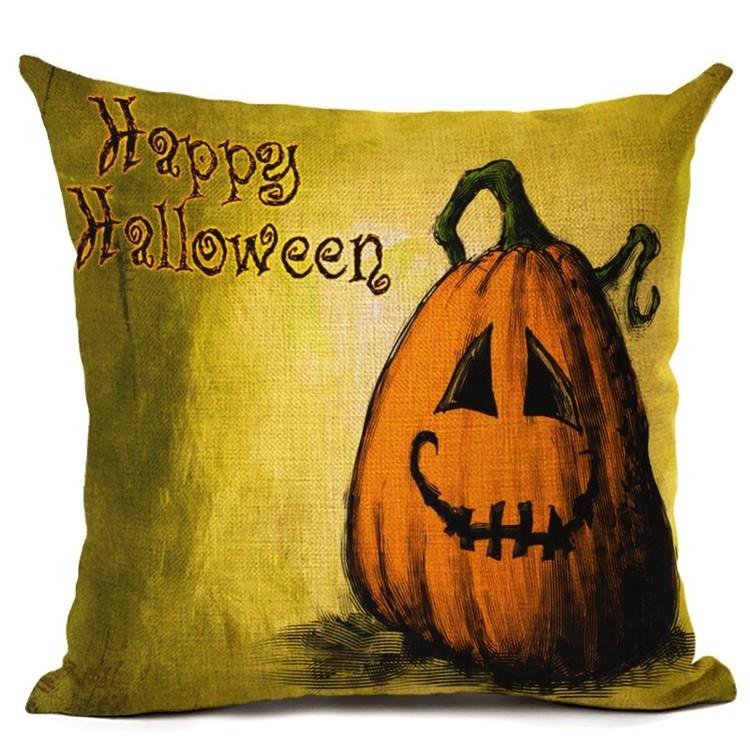 Kuddfodral - Halloween 2