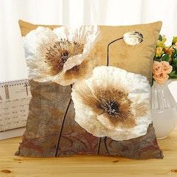 Kuddfodral - Natur - Blommor 247