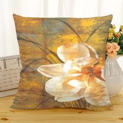 Kuddfodral - Natur - Blommor 258
