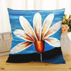Kuddfodral - Natur - Blommor 272