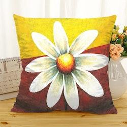Kuddfodral - Natur - Blommor 274