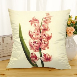 Kuddfodral - Natur - Blommor 176