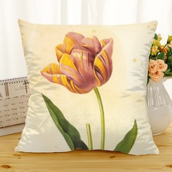 Kuddfodral - Natur - Blommor 178