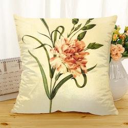 Kuddfodral - Natur - Blommor 186