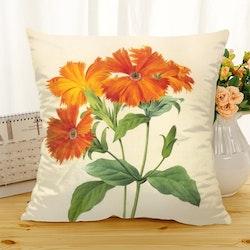 Kuddfodral - Natur - Blommor 187