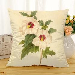 Kuddfodral - Natur - Blommor 192