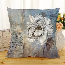 Kuddfodral - Natur - Blommor 220