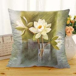 Kuddfodral - Natur - Blommor 221