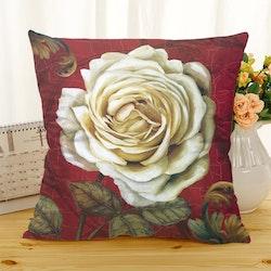 Kuddfodral - Natur - Blommor 233