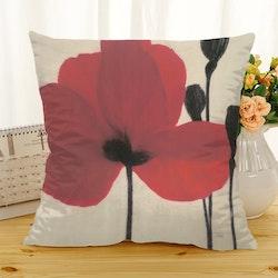 Kuddfodral - Natur - Blommor 240